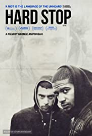 The Hard Stop Poster