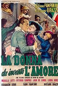 La donna che inventò l'amore (1952)