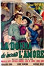 The Woman Who Invented Love (1952) Poster