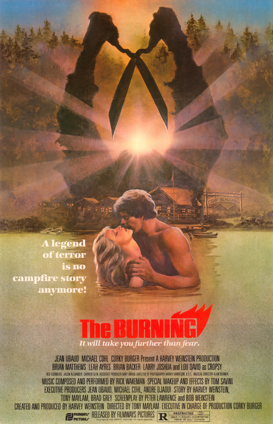 The Burning download
