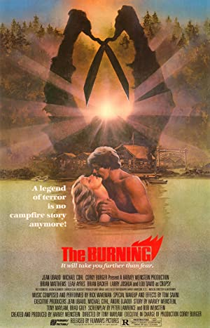 Permalink to Movie The Burning (1981)