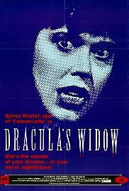 Dracula's Widow(1988) Poster - Movie Forum, Cast, Reviews