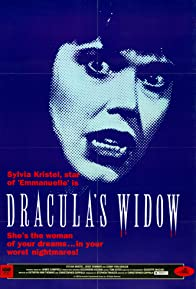 Primary photo for Dracula's Widow