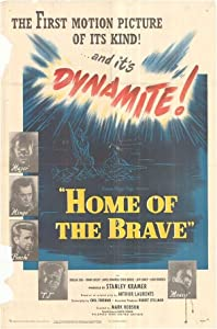 Watch to movies Home of the Brave [avi]