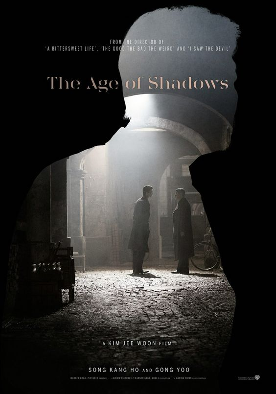 The Age of Shadows (2016) Tagalog Dubbed