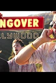 The Hangover Hollywood Poster