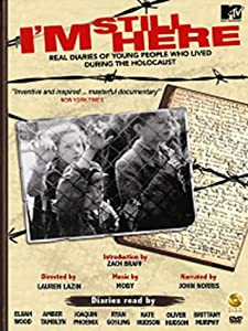 Watching good movies I'm Still Here: Real Diaries of Young People Who Lived During the Holocaust USA [QuadHD]