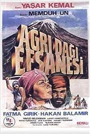 The Legend of Ararat Mountain