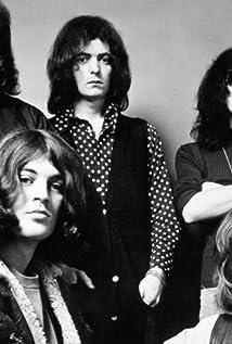 Deep Purple Picture