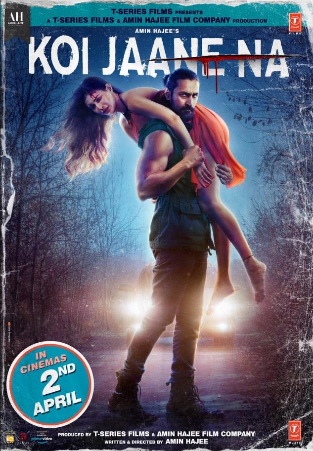 Koi Jaane Na (2021) Hindi Movie 480p HDRip x264 ESubs 370MB Download