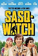 Sasq-Watch!