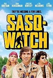 Sasq-Watch! Poster