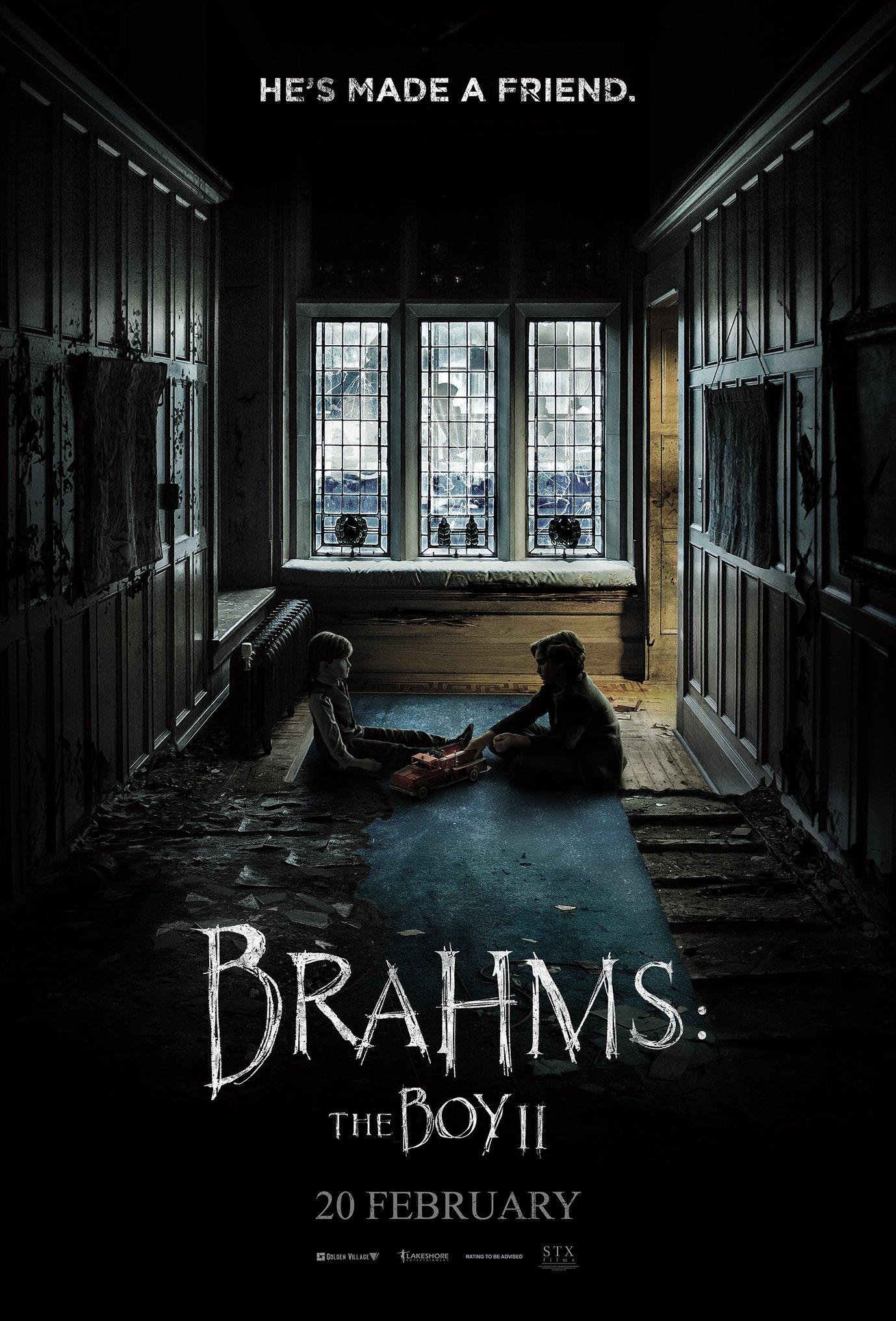 Brahms: The Boy II (2020) - IMDb