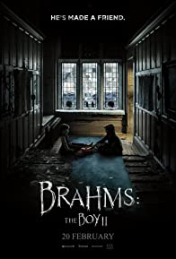 Primary photo for Brahms: The Boy II