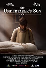 The Undertaker's Son Poster
