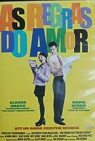 Alanna Ubach and David Wheir in Enough Already (1998)