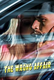 The Wrong Affair (2019) Online
