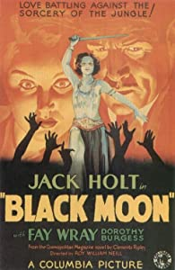 Direct download 300mb movies Black Moon by Roy William Neill [movie]
