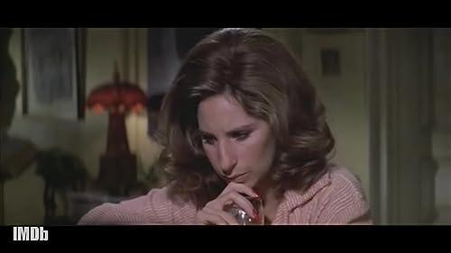 Barbra Streisand: Movie Moments