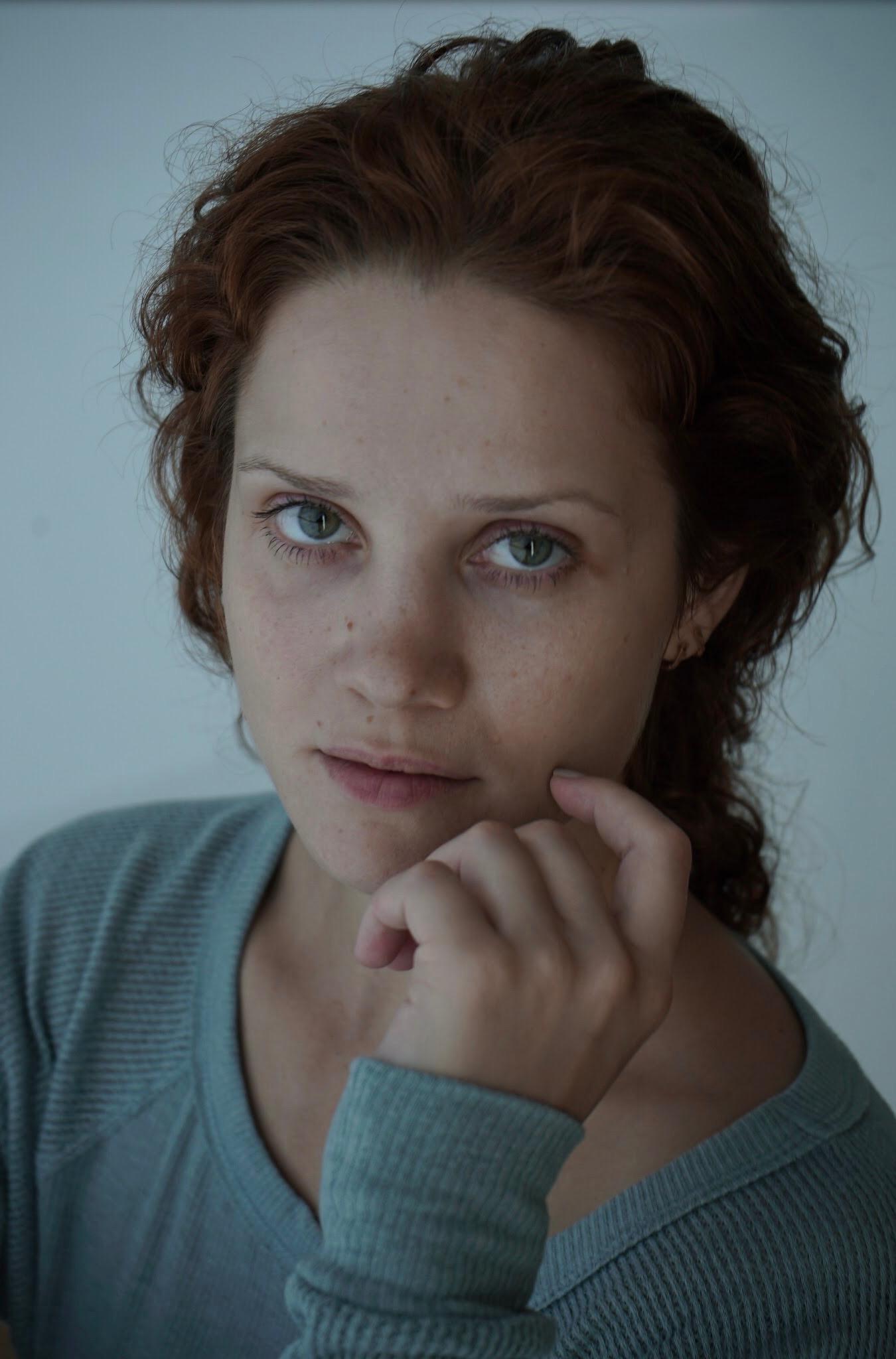 Zina Zinchenko