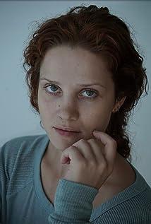 Zina Zinchenko Picture
