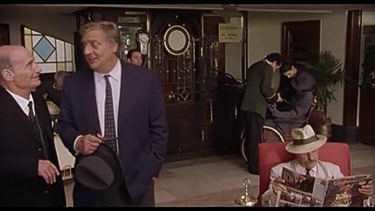 Maigret et l'improbable Monsieur Owen none