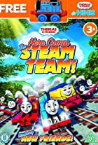 Thomas & Friends: Here Comes the Steam Team!