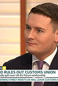 Primary photo for Wes Streeting