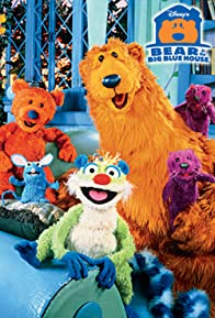 Primary photo for Bear in the Big Blue House