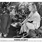 River Phoenix and Martha Plimpton in Running on Empty (1988)