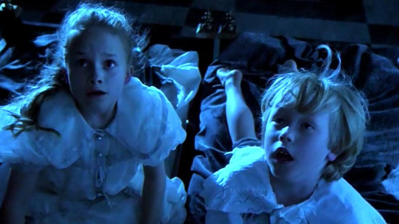 Glasblasarns Barn 1998