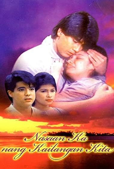 Watch Nasaan Ka Nang Kailangan Kita (1996)