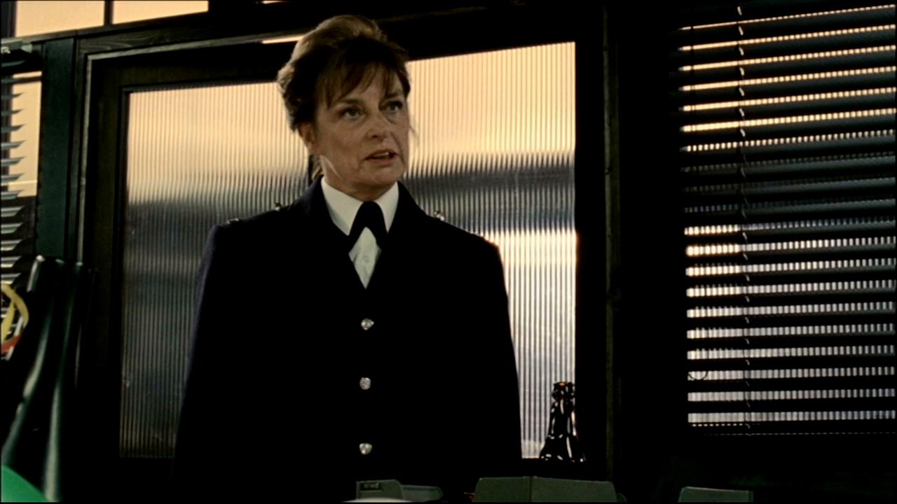 Noreen Kershaw in Life on Mars (2006)