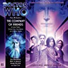 Doctor Who: The Eighth Doctor Adventures (2007)