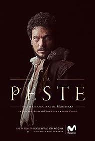 Pablo Molinero in La peste (2018)