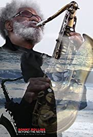 Sonny Rollins Beyond the Notes Poster