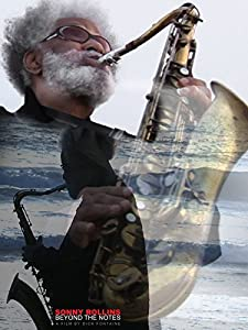 Movies direct download website Sonny Rollins Beyond the Notes by [hdv]