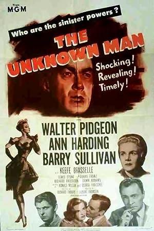 Richard Thorpe The Unknown Man Movie