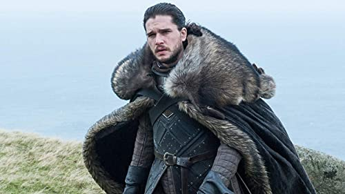 Kit Harington: More Than Just Jon Snow