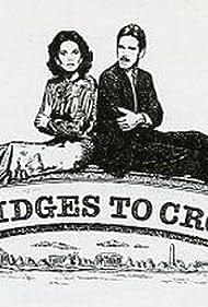 Suzanne Pleshette and Nicolas Surovy in Bridges to Cross (1986)