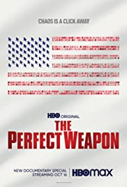 The Perfect Weapon Poster
