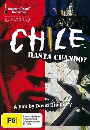 Where to stream Chile: Hasta Cuando?