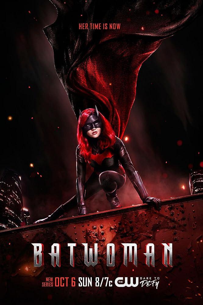 Batwoman – Dublado