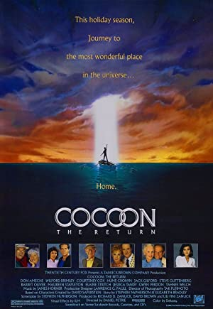 Movie Cocoon: The Return (1988)