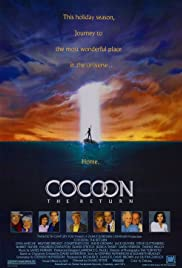 Cocoon: The Return (1988) film en francais gratuit
