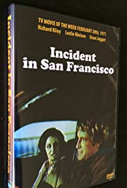 Incident in San Francisco Poster