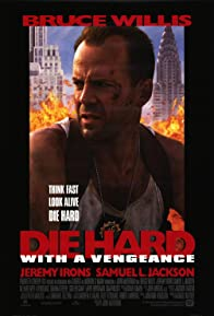 Primary photo for Die Hard: With a Vengeance