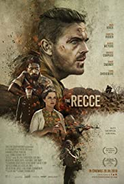 The Recce Poster
