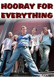 Hooray 4 Everything Poster
