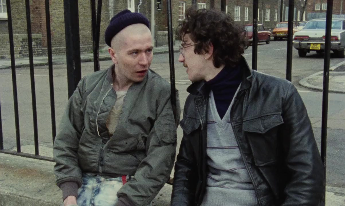 Image result for meantime 1983